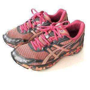 Asics Gel-Enhance T27BQ Running Shoes